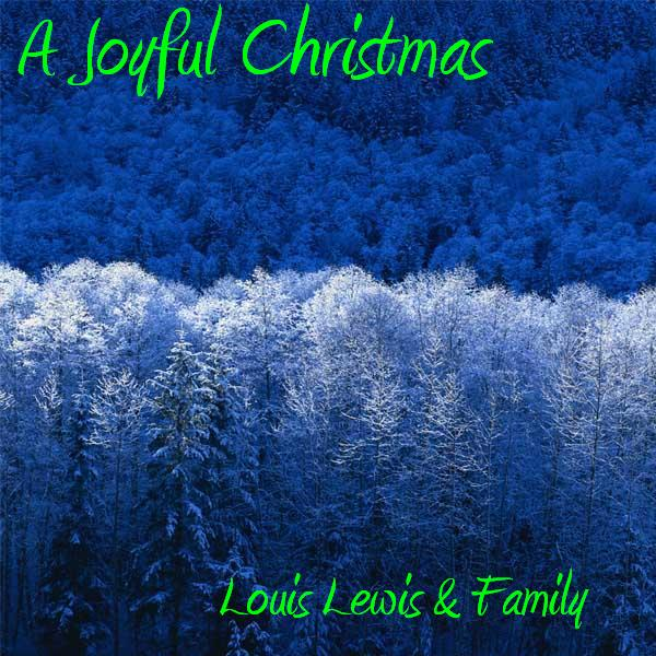 A Joyful Christmas album image