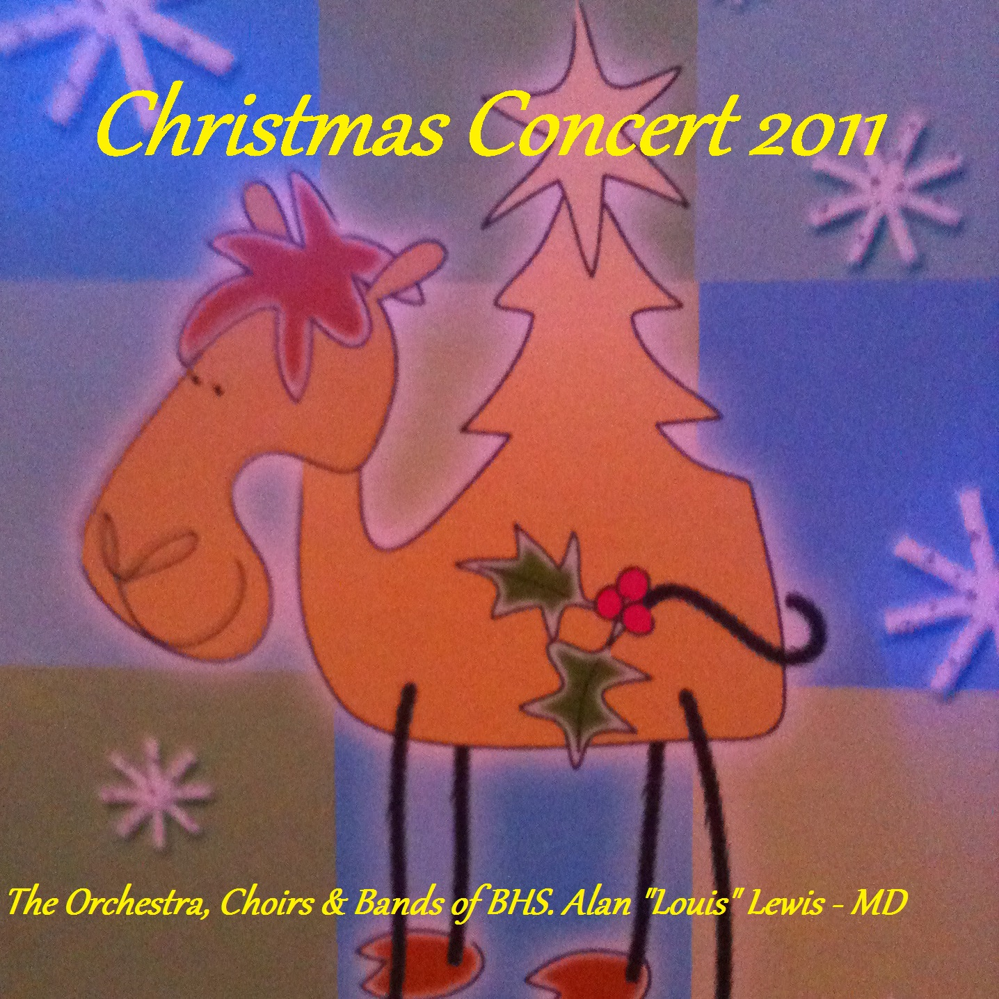 image of An Orchestral Christmas album