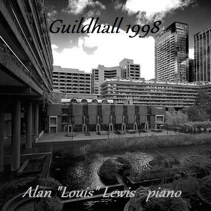 image of Guildhall 1998 album