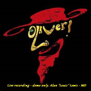 image of 'Oliver!' album