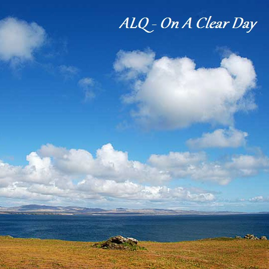 On A Clear Day album image