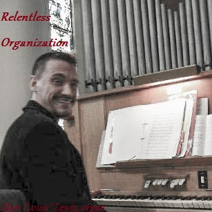Relentless Organization album image