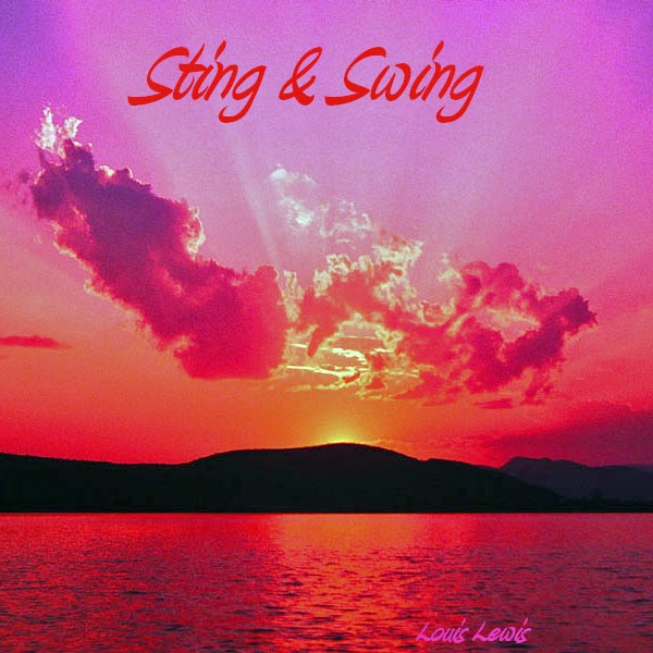 Sting & Swing image